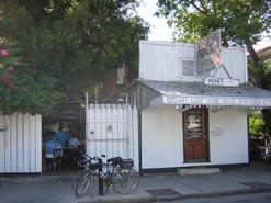 Pepe's Cafe - Key West's oldest restaurant.