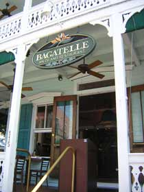 Bagatelle Key West Travel Guide