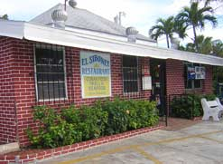 Traditional Cuban cuisine from this neighborhood institution.