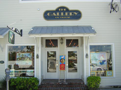 Gallery on Greene – one of Key West's most established galleries with many works of Jeff MacNally.