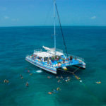 snorkeling-catamaran