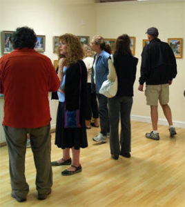 Gallery Show at Stone Soup
