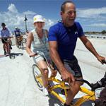 Key West City Bike Tour