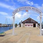 Fort Jefferson Museum, one of numerous fascinating attractions in Key West