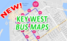 Image link for Key West Bus Maps