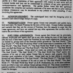 Real World Key West lease, page 6