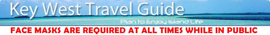 Key West Travel Guide logo